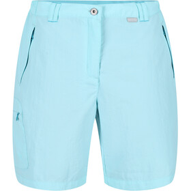 Regatta Chaska II Shorts Damer, turkis